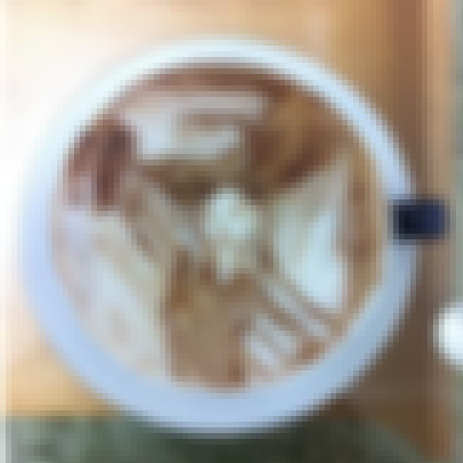 Kohei's Matsuno's the Scream is listed (or ranked) 7 on the list 51 Works of Latte Art You'll Never Want to Drink Away