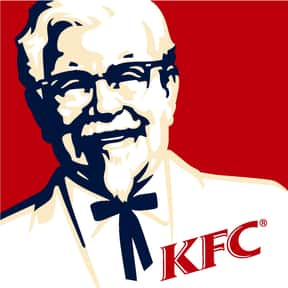 Colonel Sanders is listed (or ranked) 4 on the list The Most Memorable Advertising Mascots of All Time