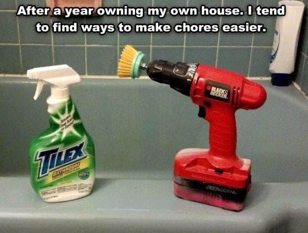 Random Brilliant Examples of Redneck Innovation