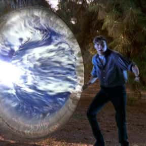 Dimensional Portal Opener is listed (or ranked) 17 on the list Sci Fi Tech from TV & Movies You Most Wish Was Real