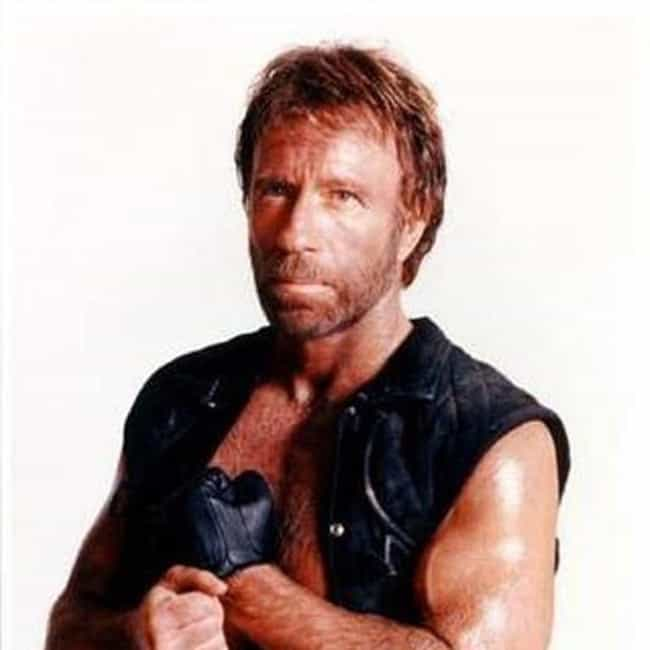 @FakeChuckNorris is listed (or ranked) 1 on the list The Most Notorious Fake Twitter Accounts