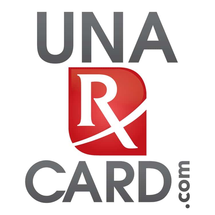 UNA Rx Card