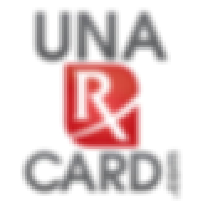 UNA Rx Card is listed (or ranked) 1 on the list The Top 10 PBM Companies: Best Discount Drug Card