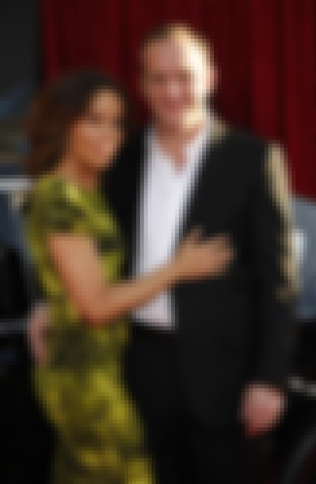 Jennifer Grey and Clark Gregg is listed (or ranked) 1 on the list Famous People You Didn't Know Were Married to Each Other