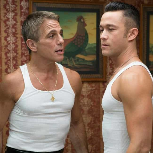 Wife and Kids is listed (or ranked) 3 on the list Don Jon Movie Quotes