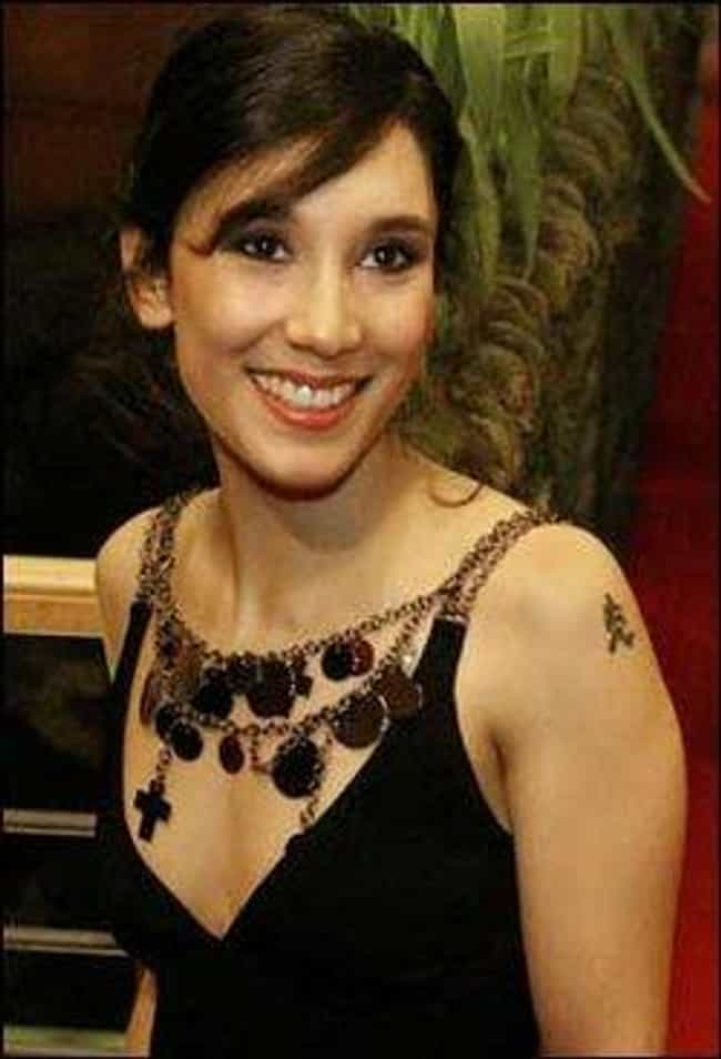 Sibel Kekilli is listed (or ranked) 1 on the list The Top 5 Worst Actors in Game of Thrones