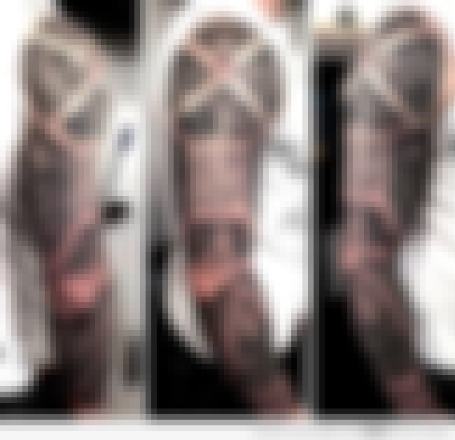 3D Full Sleeve Tattoos is listed (or ranked) 1 on the list Full Sleeve Tattoos And Designs