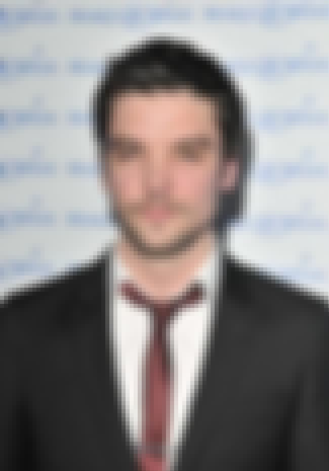 Andrew Lee Potts in Blazer and... is listed (or ranked) 1 on the list Hot Andrew Lee Potts Photos