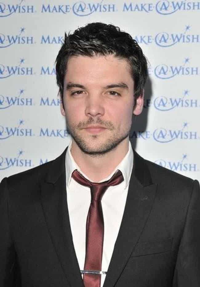 Andrew Lee Potts in Blazer and... is listed (or ranked) 3 on the list Hot Andrew Lee Potts Photos