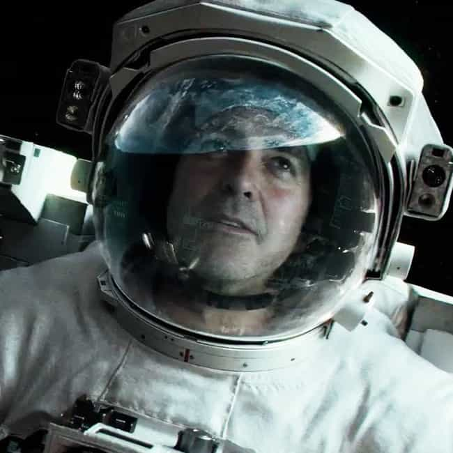 Where's Home? is listed (or ranked) 3 on the list Gravity Movie Quotes