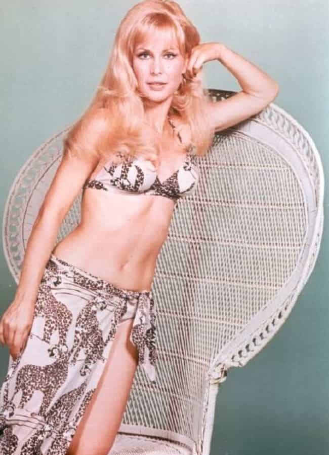 The 19 Hottest Barbara Eden Photos Ever, Ranked-1072