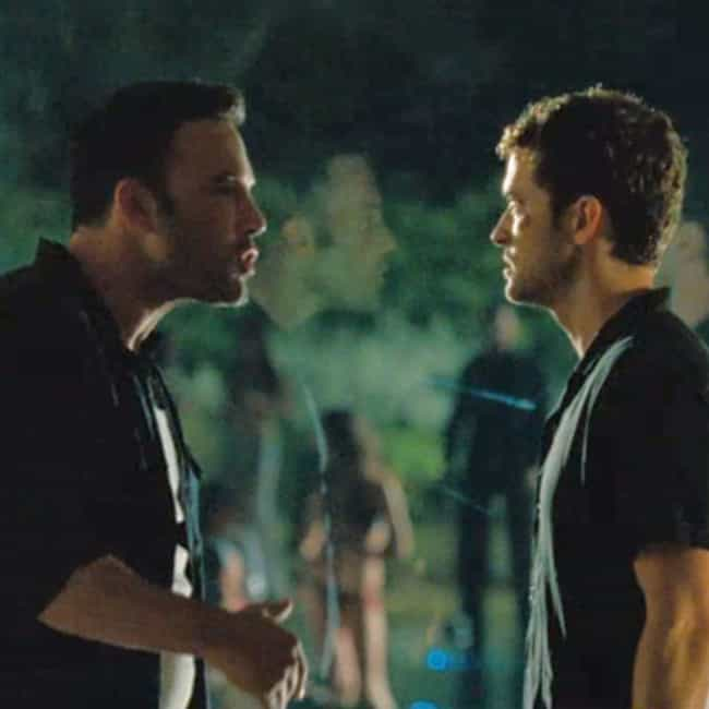 Are You Doing Something ... is listed (or ranked) 3 on the list Runner Runner Movie Quotes