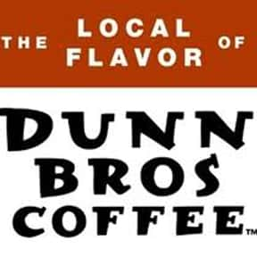 Dunn Bros. Coffee is listed (or ranked) 12 on the list The Best Coffee House Chains