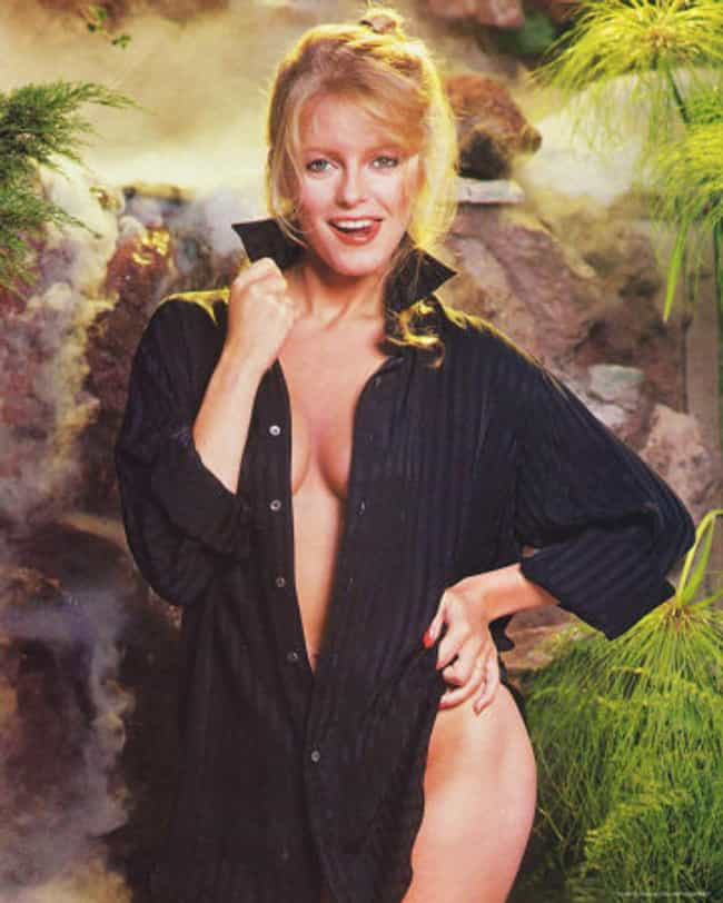 The Hottest Cheryl Ladd Photos