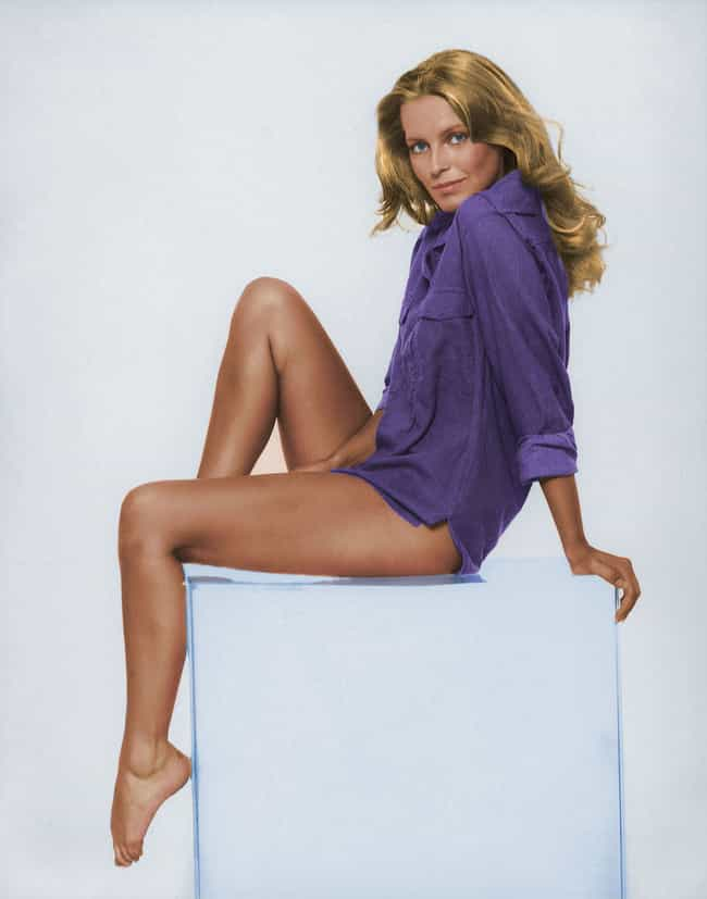 The Hottest Cheryl Ladd Photos Page 2-5048