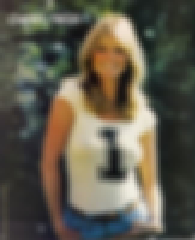 Cheryl Tiegs in White Printed ... is listed (or ranked) 3 on the list The Hottest Cheryl Tiegs Photos