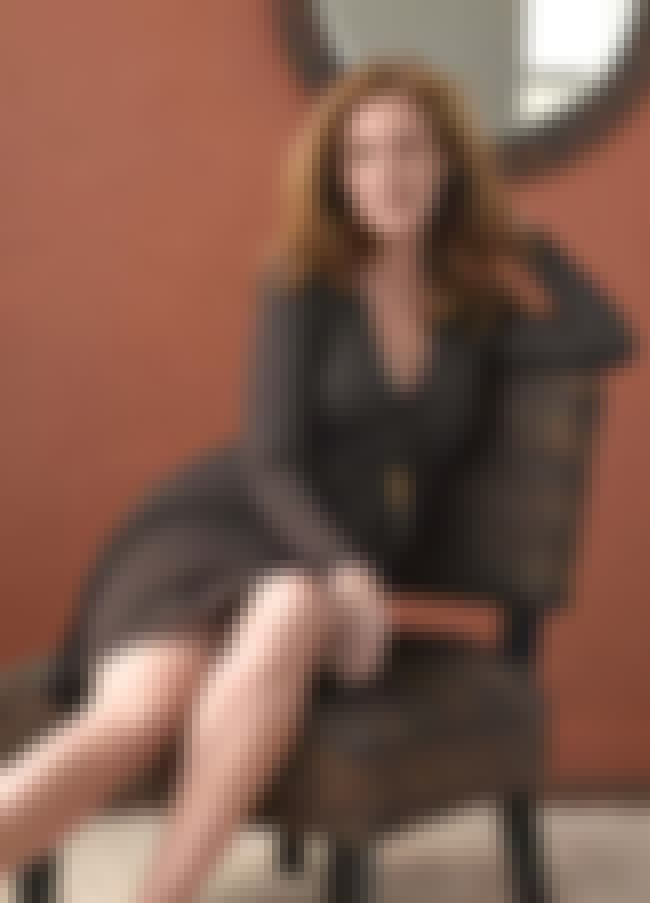 Elizabeth Perkins in Black Lon... is listed (or ranked) 4 on the list Hottest Elizabeth Perkins Photos