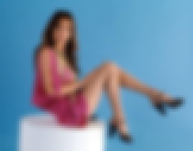 Jacqueline Bisset in Pink Shou... is listed (or ranked) 4 on the list The 20 Hottest Jacqueline Bisset Photos
