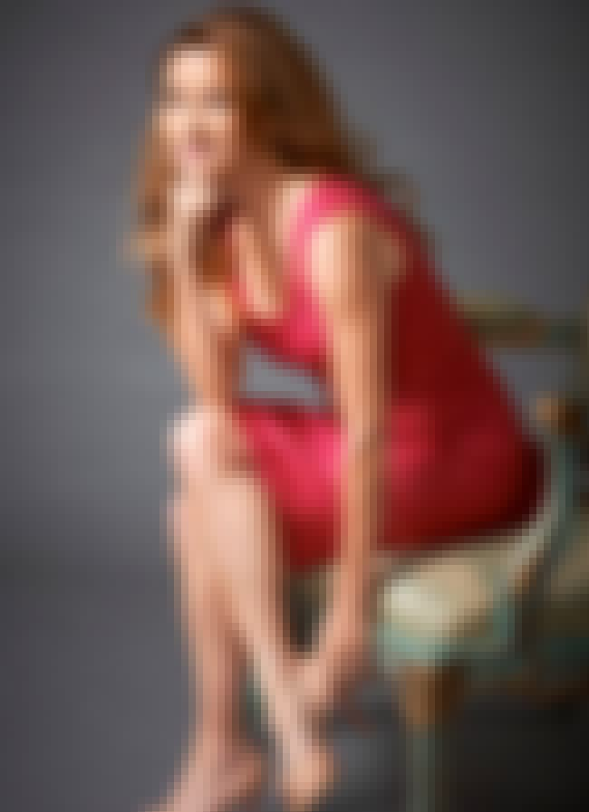 Jane Seymour in Red Dress is listed (or ranked) 1 on the list Hottest Jane Seymour Photos