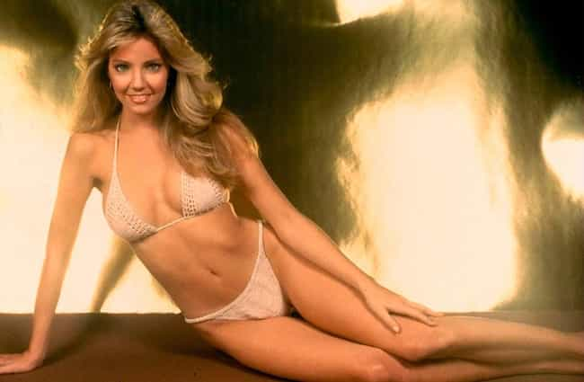 Heather locklear gallery naked — img 8