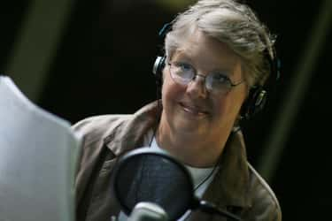 Ma Bell, the Voice of AT&T is listed (or ranked) 6 on the list The Faces Behind 12 Iconic Voices You Will Recognize