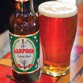 Harpoon Celtic Red