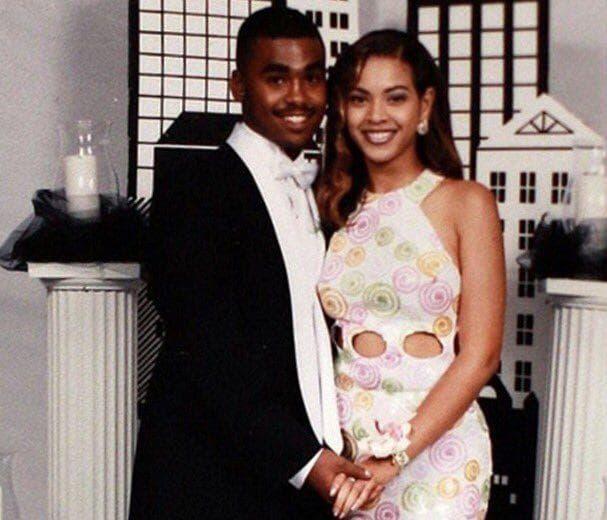 Beyonce dating listavad man ska fråga när första dating någon