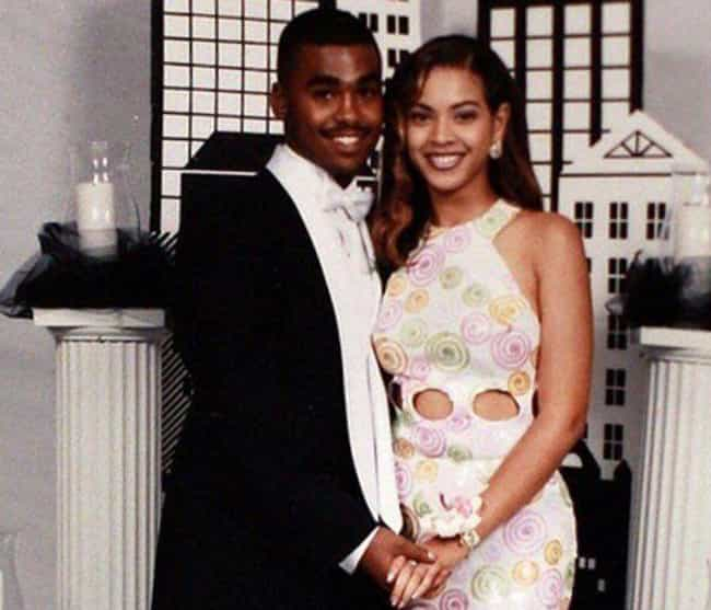 Beyonce dating Timeline 27-jährige Frau aus 21 Jahren