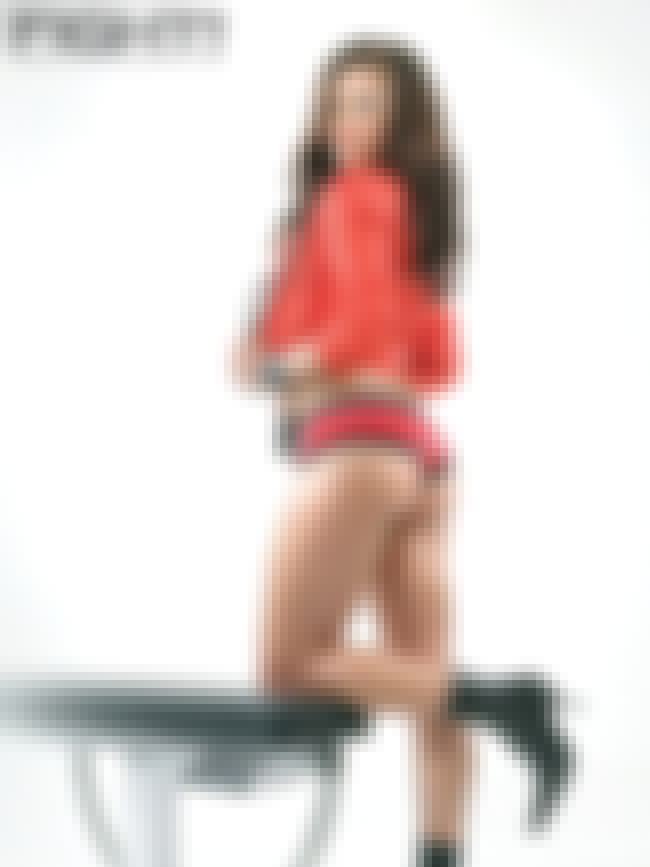 Miesha Tate in Boyleg Underwea... is listed (or ranked) 1 on the list The 24 Hottest Miesha Tate Photos