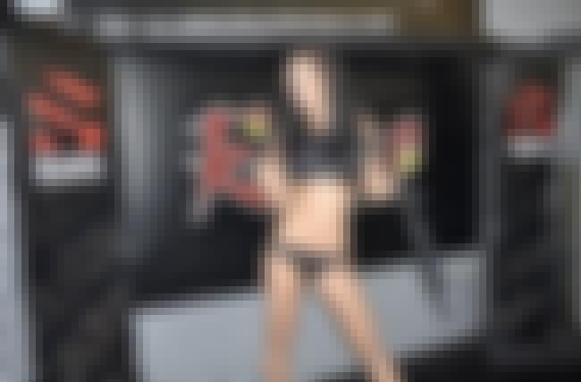 Rachael Cummins in Black Under... is listed (or ranked) 4 on the list Hottest Rachael Cummins Photos