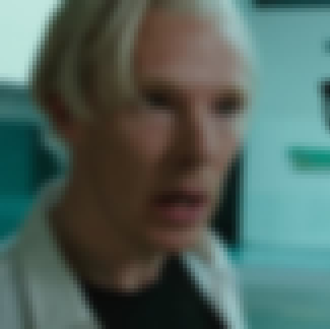 There Are Lives at Risk Here is listed (or ranked) 3 on the list The Fifth Estate Movie Quotes