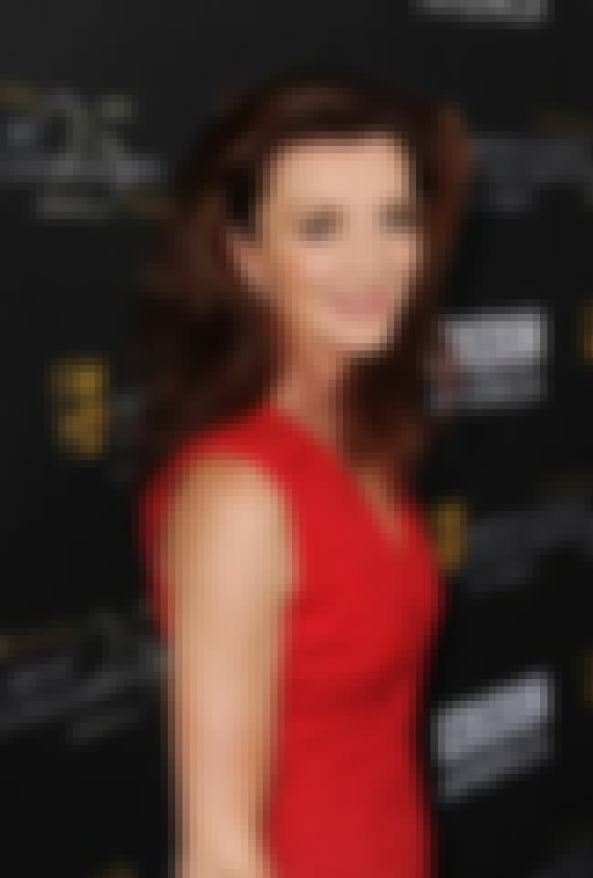 Michelle Fairley in Red Dress is listed (or ranked) 1 on the list Hottest Michelle Fairley Photos