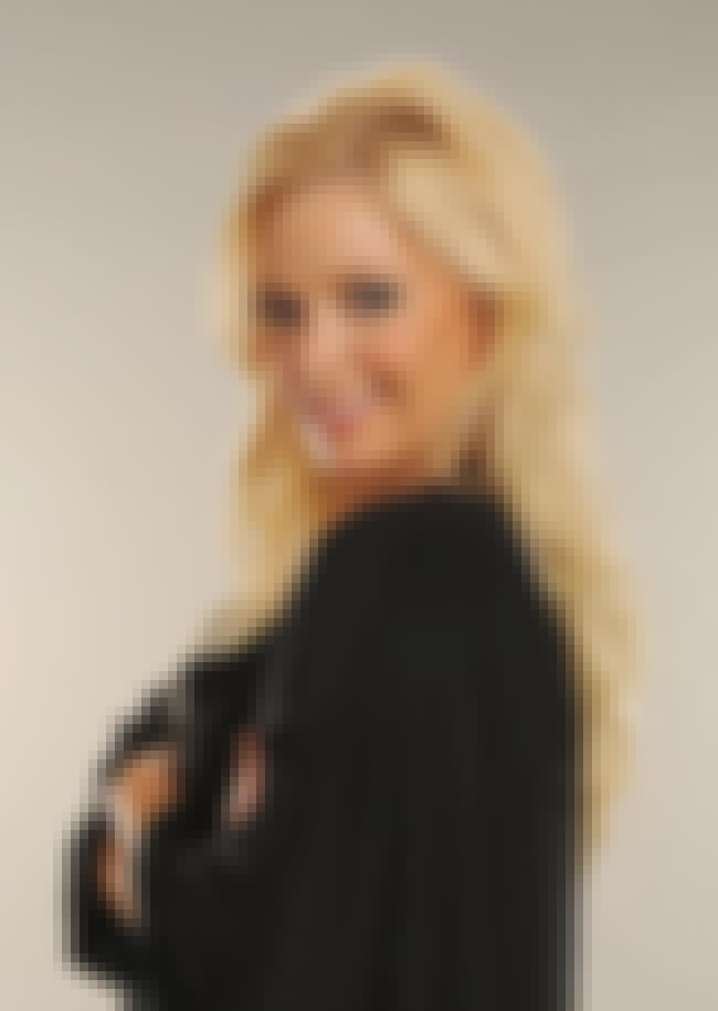Melissa Peterman in Black Top is listed (or ranked) 3 on the list The Most Stunning Melissa Peterman Photos