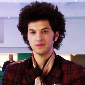 Jean-Ralphio Saperstein is listed (or ranked) 19 on the list All Parks And Recreation Characters