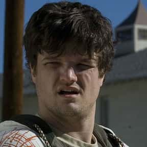 Badger is listed (or ranked) 9 on the list The Best Breaking Bad Characters of All Time