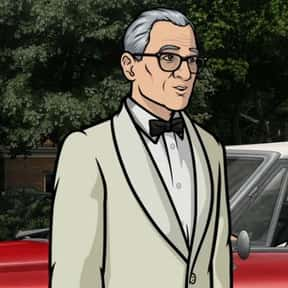 Ron Cadillac is listed (or ranked) 20 on the list Fictional Characters Named Ron
