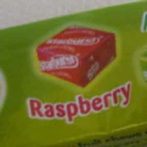 Raspberry Starburst is listed (or ranked) 1 on the list The Best Starburst Flavors