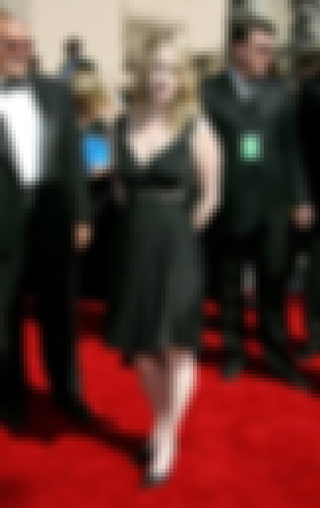 Paula Malcomson in a Black Ple... is listed (or ranked) 3 on the list Hottest Paula Malcomson Photos