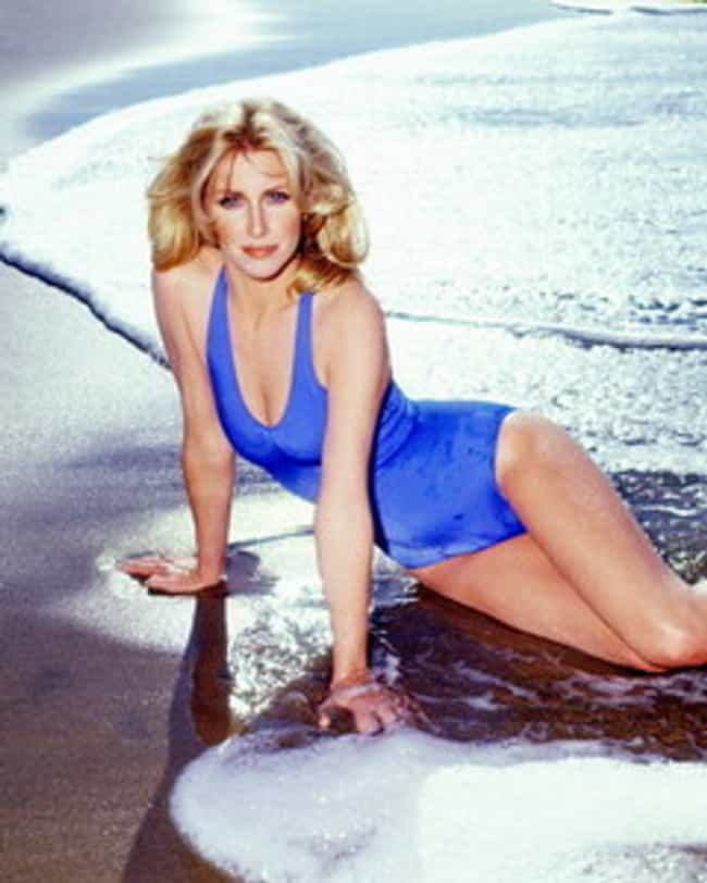Hottest Suzanne Somers Photos