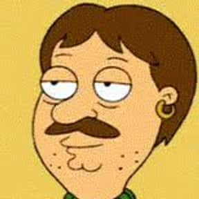 Bruce is listed (or ranked) 12 on the list The Best Family Guy Characters of All Time