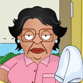 Don't Know is listed (or ranked) 13 on the list The Best Family Guy Characters of All Time