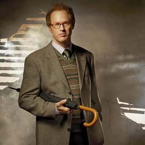 Dr. Archie Hopper is listed (or ranked) 11 on the list All Once Upon A Time Characters