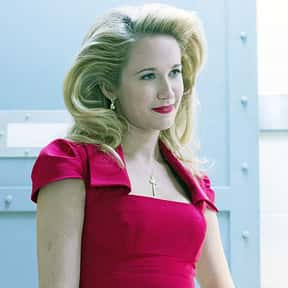 Sarah Newlin is listed (or ranked) 23 on the list The Best True Blood Characters of All Time