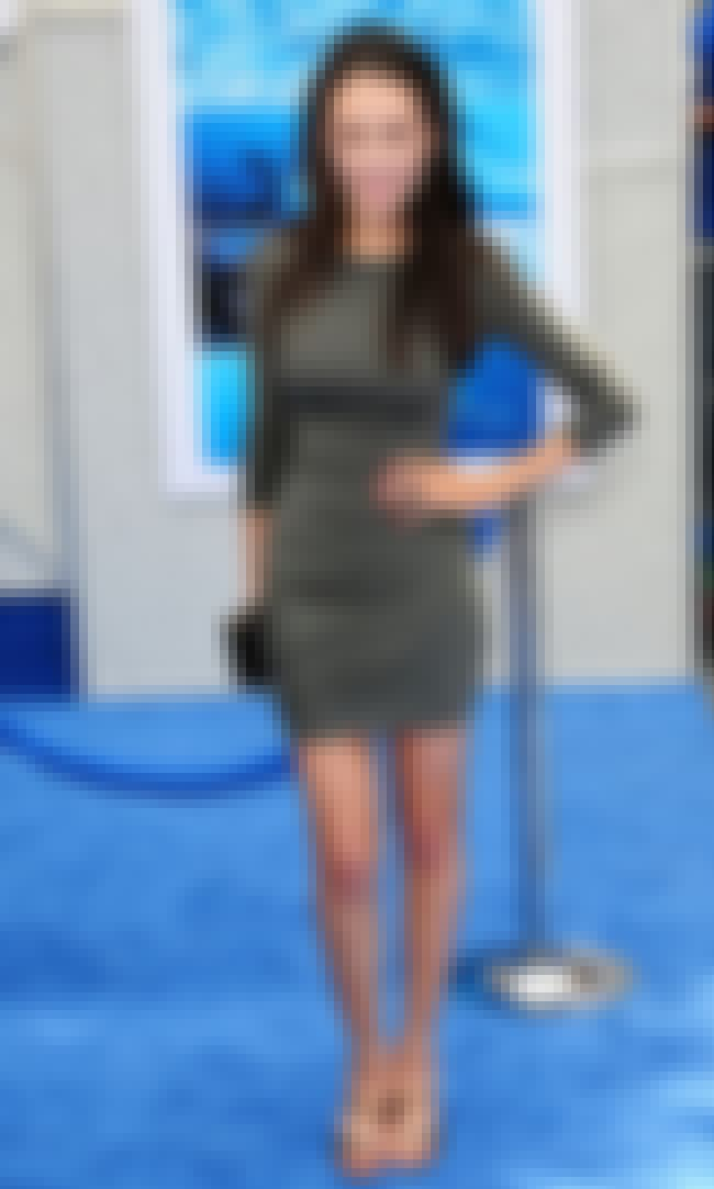 Chloe Bridges in a Fitted Long... is listed (or ranked) 3 on the list The 26 Hottest Chloe Bridges Photos