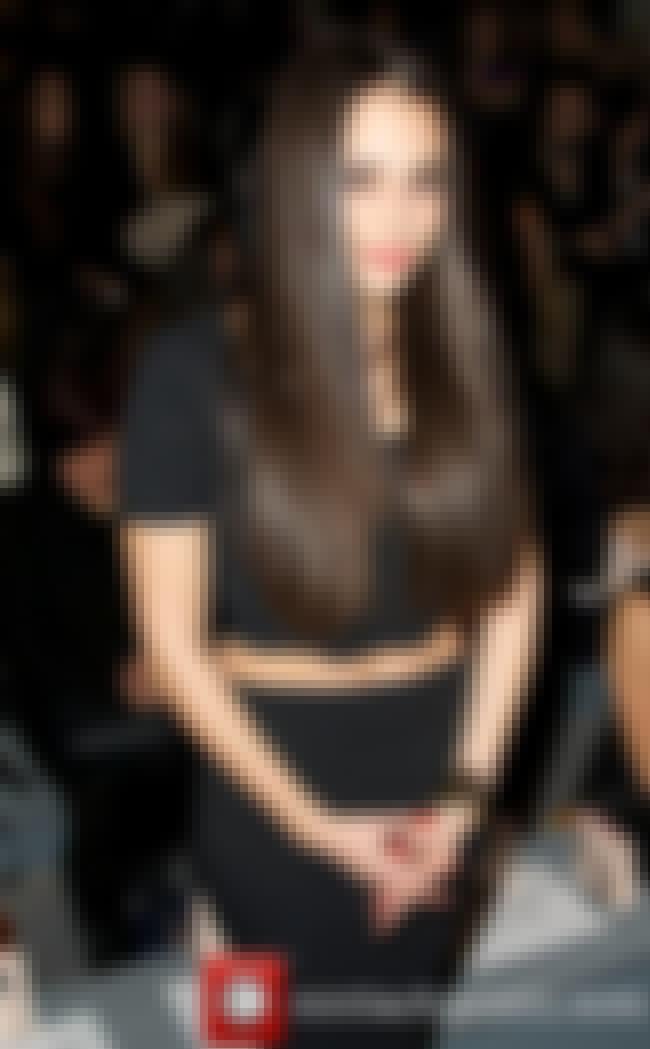 Chloe Bridges in Black Hanging... is listed (or ranked) 4 on the list The 26 Hottest Chloe Bridges Photos