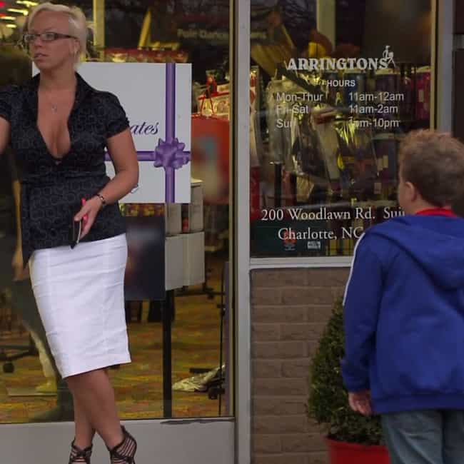 What's Your Stripper Sta... is listed (or ranked) 1 on the list Bad Grandpa Movie Quotes