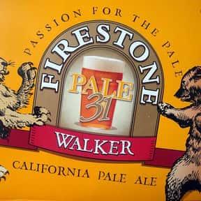 Firestone Pale 31