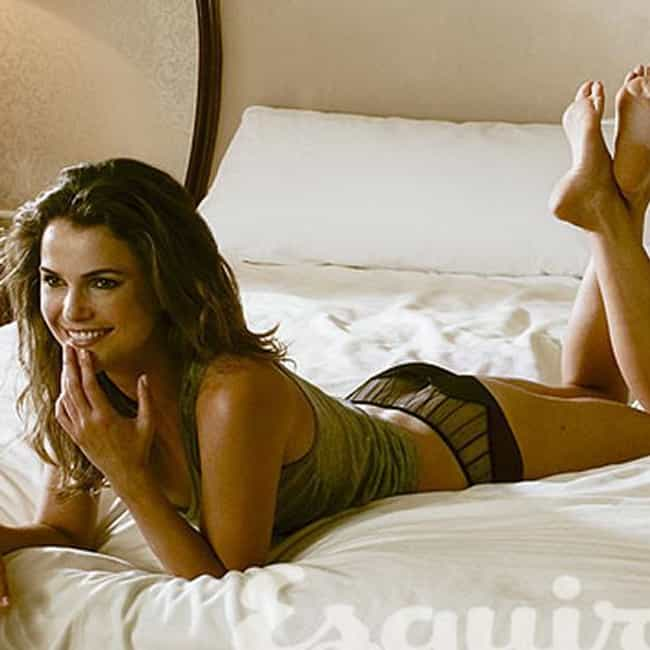 Keri Russell Watches The Ameri Is Listed Or Ranked 1 On