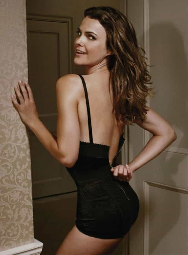 the hottest keri russell photos