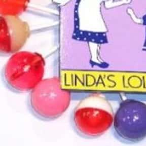 Pink Lemonade Lindas Gourmet Ball Lollipop